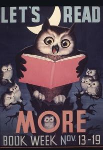 Children's Book Week 1955