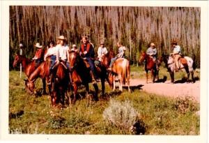 Rio Blanco Ranch (1972)