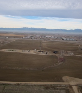 Weld County today (photo courtesy Food and Water Watch)