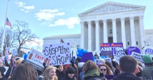 Still fighting to keep abortion legal in 2016
